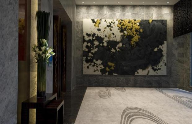 фото отеля Doubletree By Hilton Beijing изображение №17