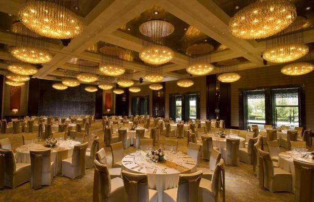 фото отеля Doubletree By Hilton Beijing изображение №5