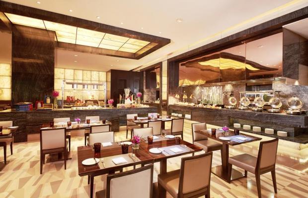 фотографии отеля Doubletree By Hilton Beijing изображение №3