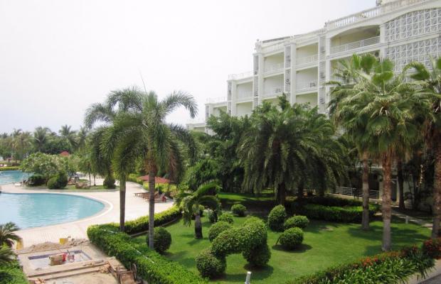 фото Tianfuyuan Resort (ex. Spring Resort) изображение №26