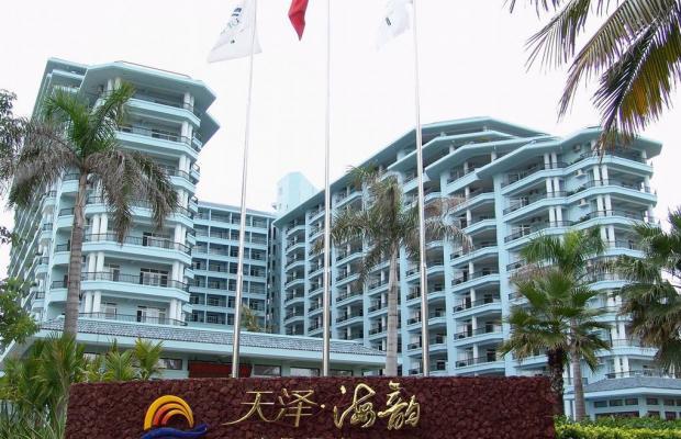 фотографии Tianze Beach Resort изображение №16