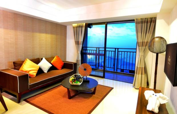фото отеля Barry Boutique Hotel изображение №13