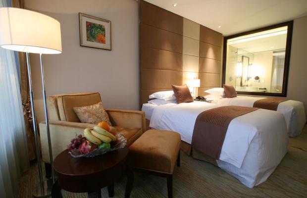 фото отеля Liaoning International Hotel (ex. Royal King Hotel Beijing) изображение №29
