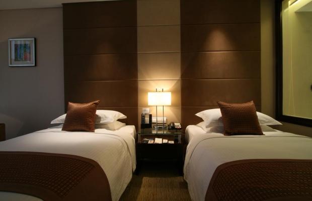 фотографии Liaoning International Hotel (ex. Royal King Hotel Beijing) изображение №28