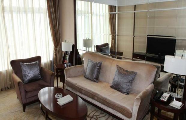 фото Liaoning International Hotel (ex. Royal King Hotel Beijing) изображение №26