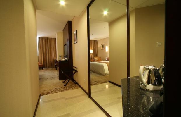 фотографии Liaoning International Hotel (ex. Royal King Hotel Beijing) изображение №24