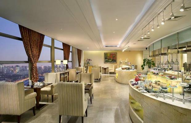 фото отеля Liaoning International Hotel (ex. Royal King Hotel Beijing) изображение №17