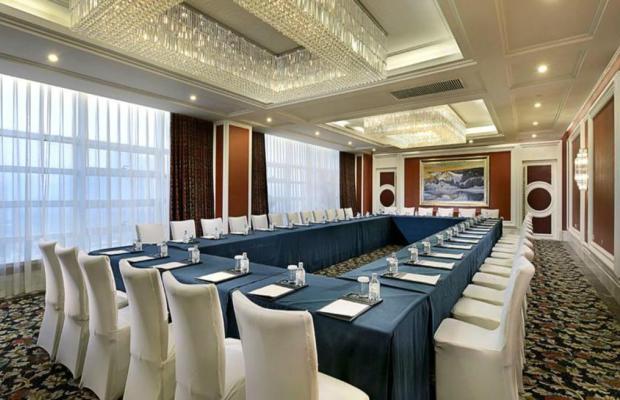 фотографии Liaoning International Hotel (ex. Royal King Hotel Beijing) изображение №12