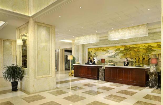 фото Liaoning International Hotel (ex. Royal King Hotel Beijing) изображение №10