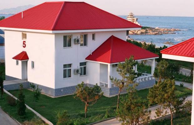 фото отеля Jinhai (Beidaihe Golden Sea, Золотое Море) изображение №5