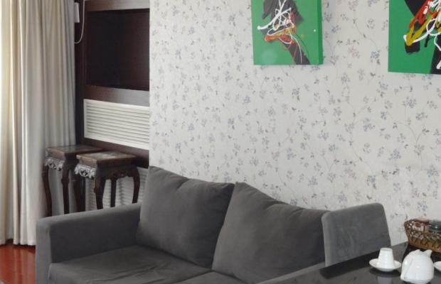 фотографии Sentury Apartment изображение №20