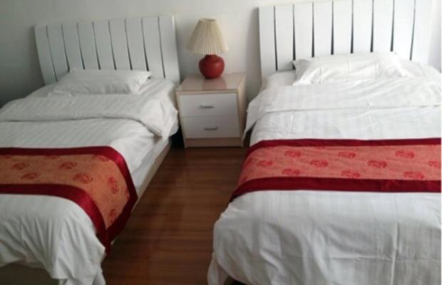 фотографии отеля Fulton Hotel Beijing изображение №7