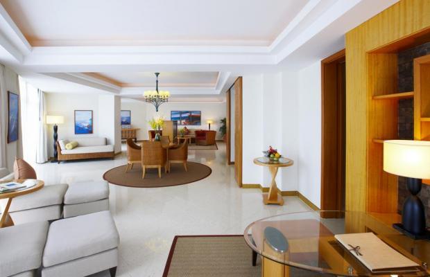 фотографии отеля Sheraton Sanya Resort изображение №39
