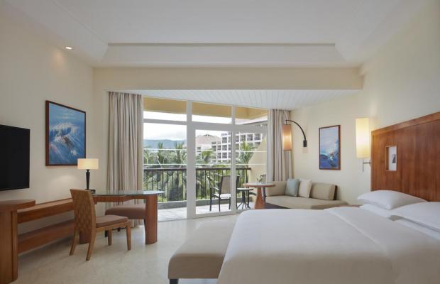фото отеля Sheraton Sanya Resort изображение №13