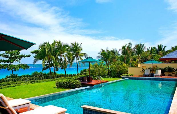 фотографии отеля Sheraton Sanya Resort изображение №7
