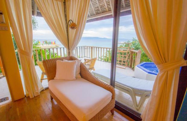 фотографии отеля Mithi Resort & Spa (ex. Panglao Island Nature Resort) изображение №11