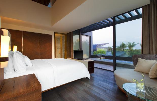 фотографии отеля The Westin Sanya Haitang Bay Resort изображение №23