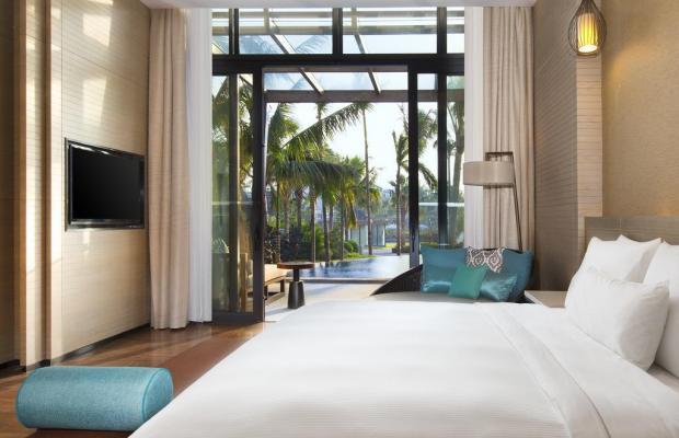 фото отеля The Westin Sanya Haitang Bay Resort изображение №21