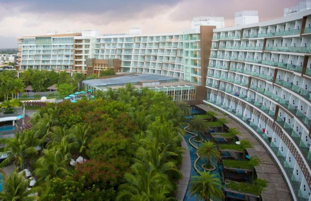 фото The Westin Sanya Haitang Bay Resort изображение №10