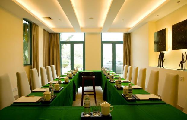 фото отеля Tianhong Resort изображение №33