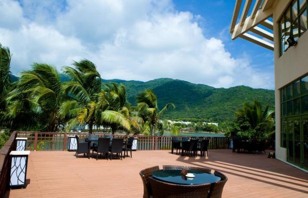 фотографии отеля Tianhong Resort изображение №23