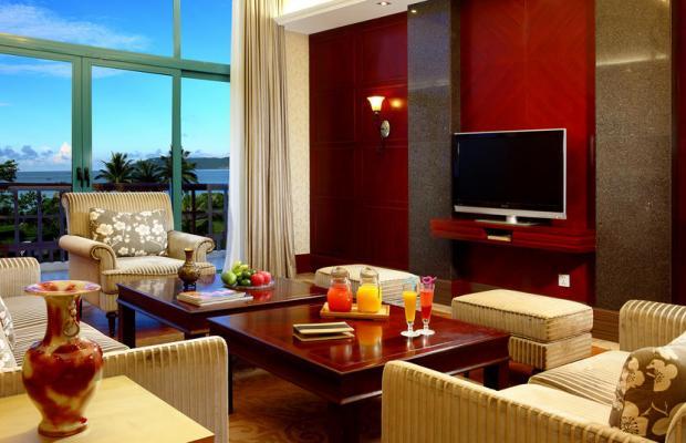фотографии отеля Tianhong Resort изображение №15