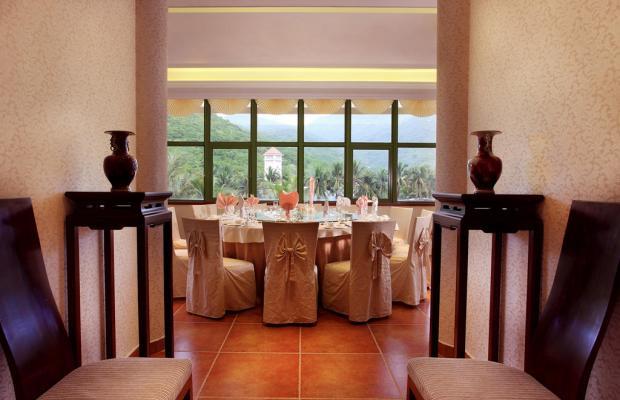 фотографии отеля Tianhong Resort изображение №11
