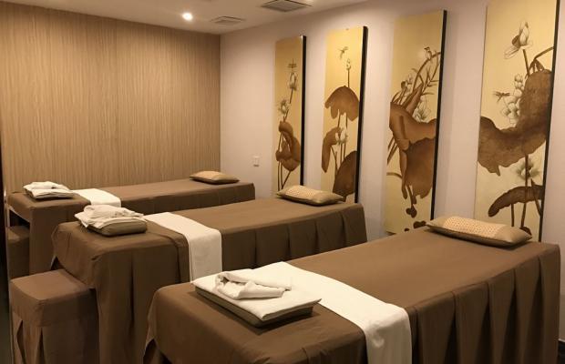 фото отеля Taiji изображение №9