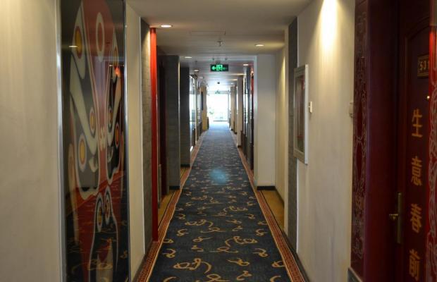 фото отеля Huguosi изображение №9