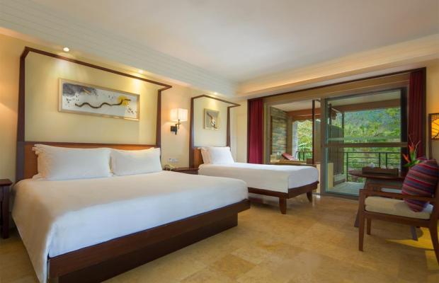 фотографии отеля Narada Resort & Spa Qixian Mount изображение №15