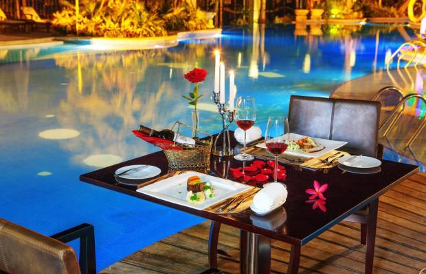 фото отеля Sheraton Sanya Bay Resort (ex. Tangla Hotel Sanya) изображение №29
