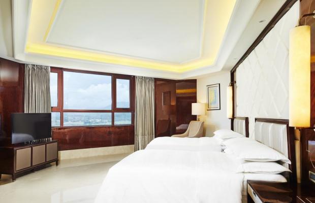 фотографии отеля Sheraton Sanya Bay Resort (ex. Tangla Hotel Sanya) изображение №15
