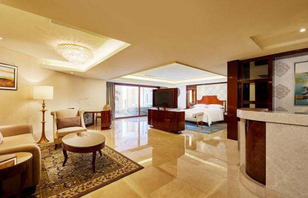 фото отеля Sheraton Sanya Bay Resort (ex. Tangla Hotel Sanya) изображение №5