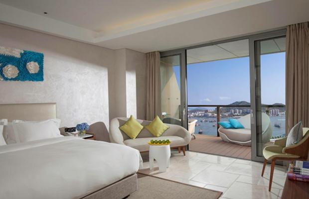 фотографии отеля Phoenix Island Resort изображение №35