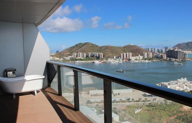 фото Phoenix Island Resort изображение №10