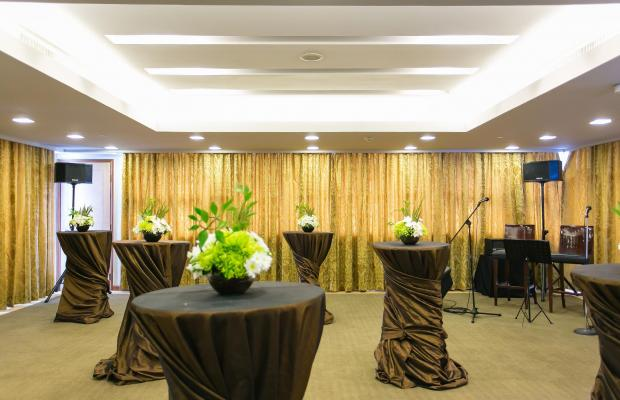 фото отеля The Linden Suites изображение №41