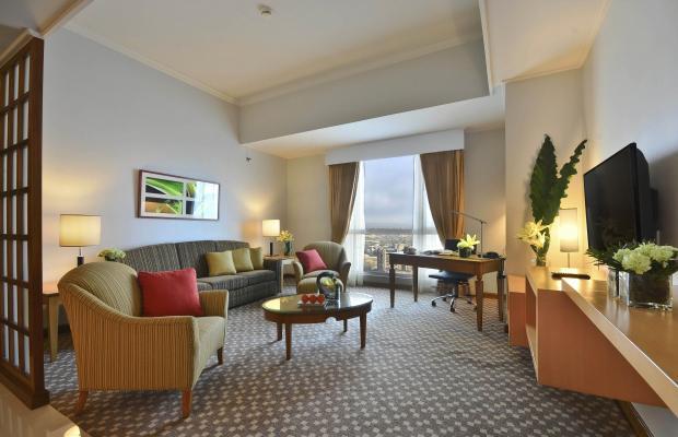 фото отеля The Linden Suites изображение №33