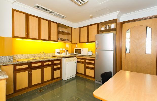 фото The Linden Suites изображение №18