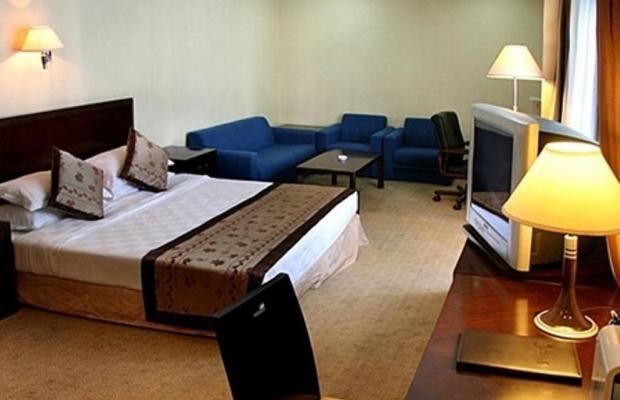 фотографии отеля Kangming Beijing изображение №15