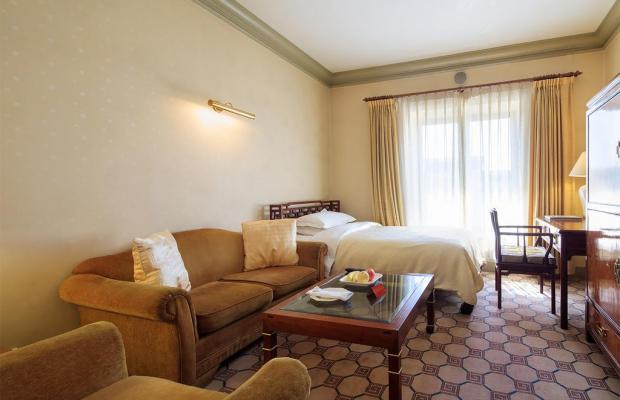 фото отеля Grand Hotel Beijing изображение №9