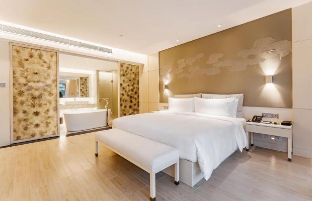 фотографии отеля Palace Resort & Spa Yalong Bay  изображение №23