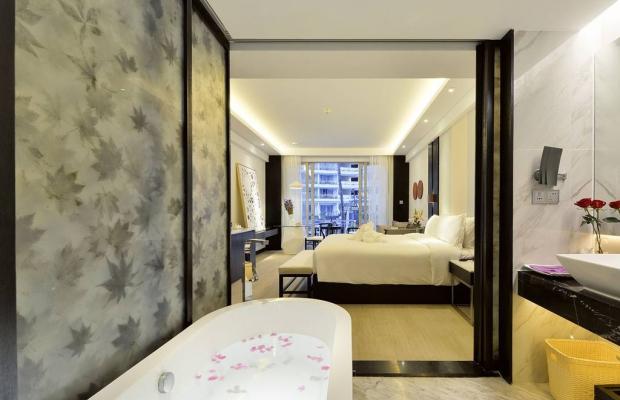 фотографии отеля Palace Resort & Spa Yalong Bay  изображение №19