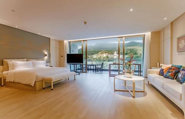 фотографии Palace Resort & Spa Yalong Bay  изображение №12