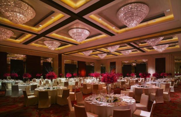 фотографии отеля Grand Hyatt Beijing изображение №19