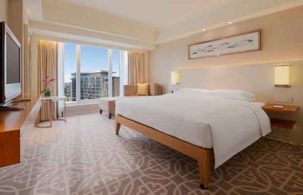 фото отеля Grand Hyatt Beijing изображение №5