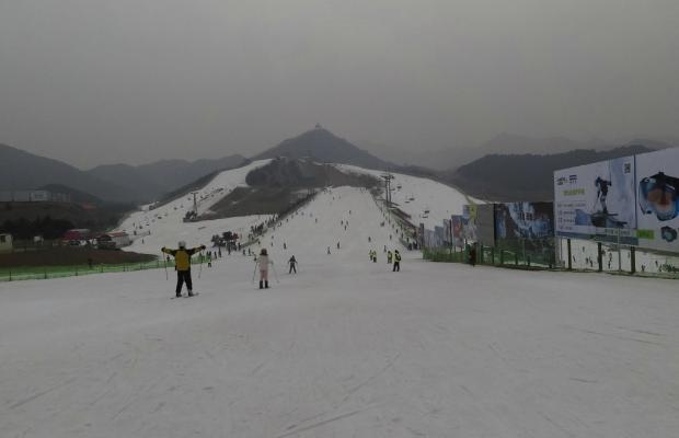 фотографии Nanshan Ski Village изображение №4
