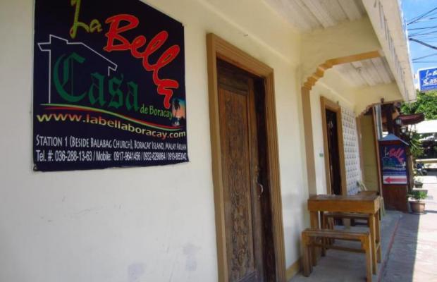 фото отеля La Bella Casa de Boracay изображение №21