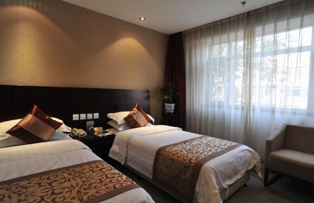 фото отеля Shatan Beijing изображение №9