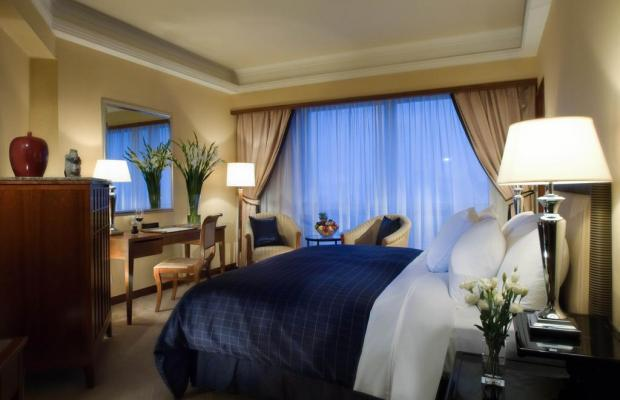 фото The Great Wall Sheraton Hotel Beijing изображение №10