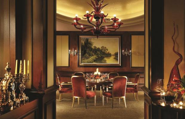 фотографии отеля Han's Royal Garden Boutique Hotel изображение №15